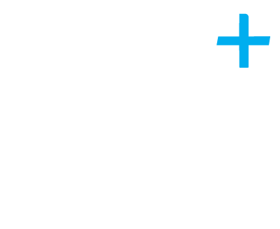 Plus Accounting light logo