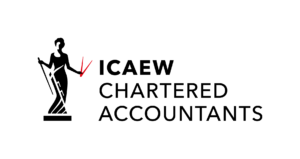 ICAEW CharteredAccountants logo