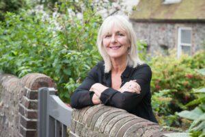 Debbie Marriott Plus Accounting portrait