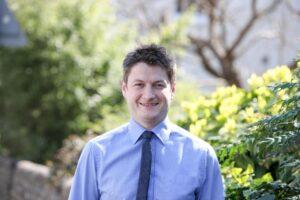 Luke Thomas Plus Accounting portrait