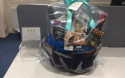 Christmas Hamper Raffle 2018 – The Brighton Wine Co.