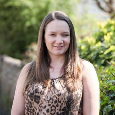 Congratulations to Emma Hardwick!