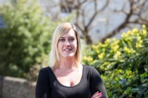 Gemma Stephens Plus Accounting portrait