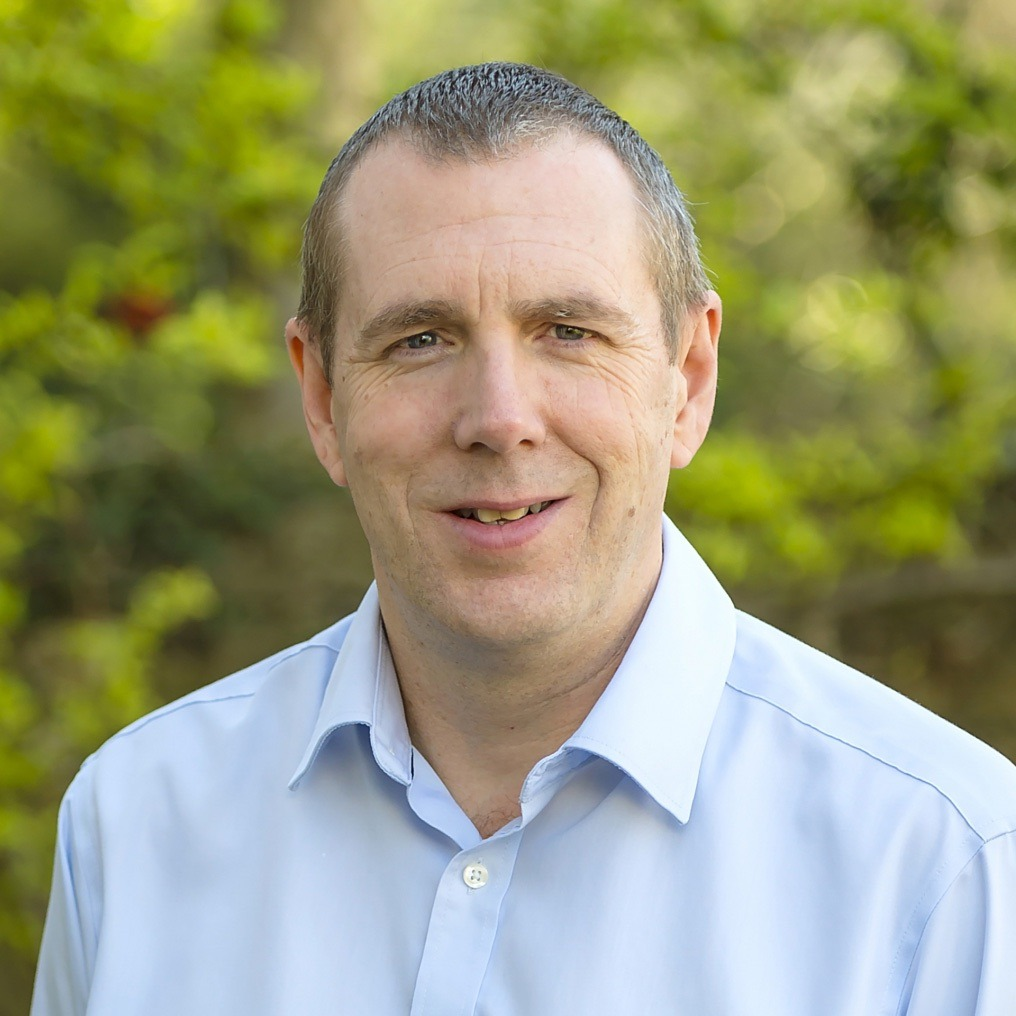 Chris Morey Plus Accounting portrait