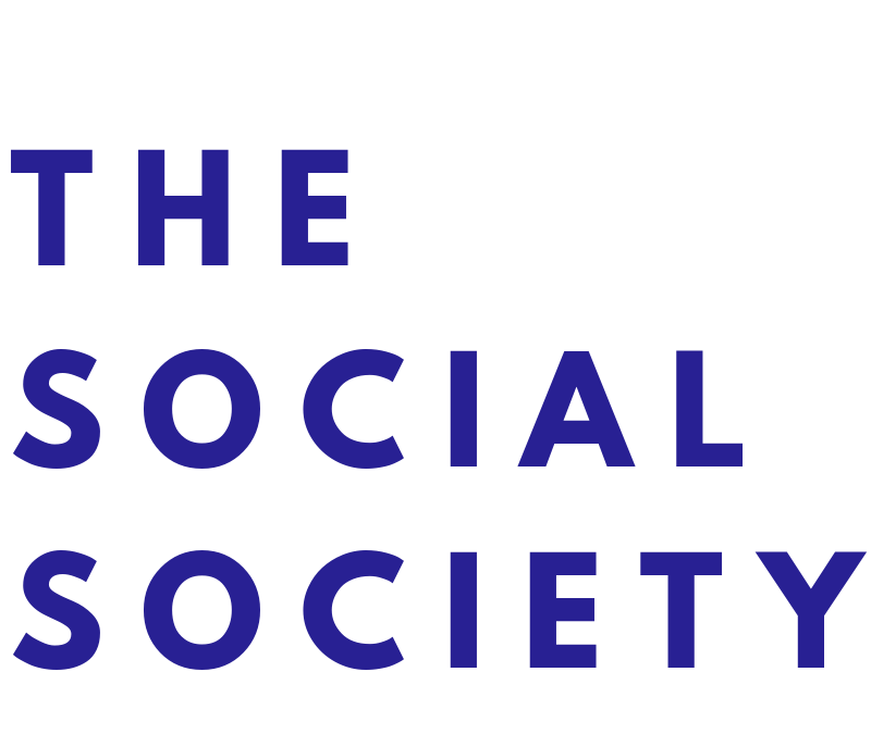 Guest Blog: The Social Society