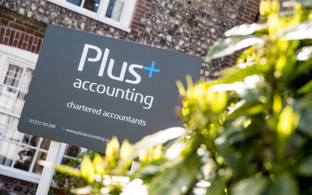 How did it all start?! 25 years of Plus Accounting