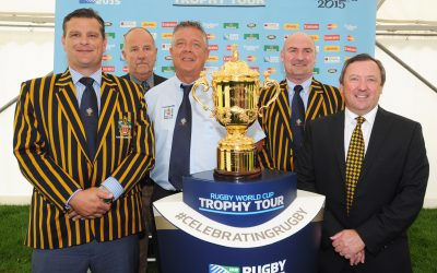 Rugby World Cup- Are you Ready?!