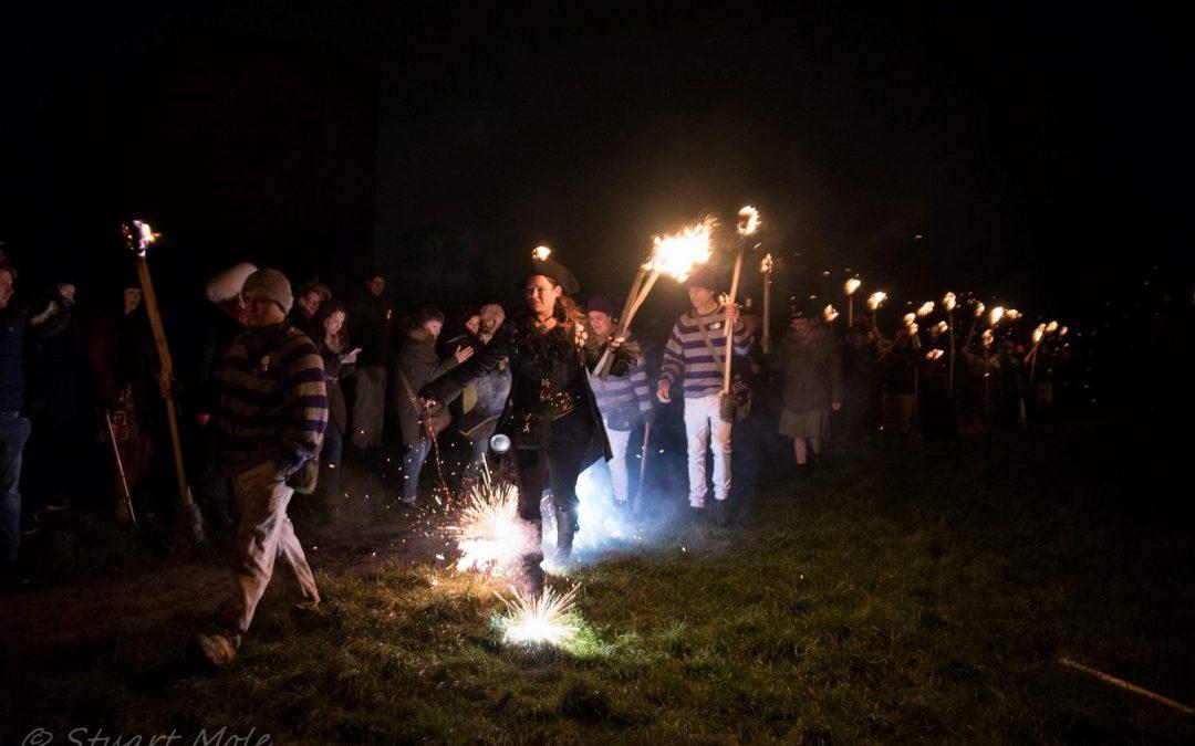Seaford Bonfire 2018