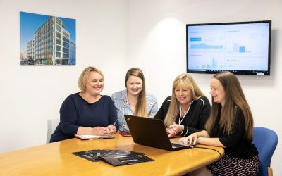 Supporting the business now and in the future – Sowga Ltd