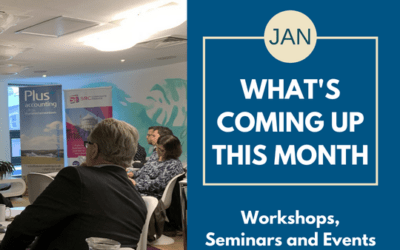 January's Workshops & Events in Brighton