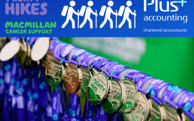 Macmillan South Coast Mighty Hike 2020