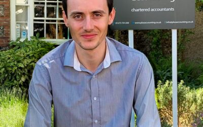 Meet Patrick Hoare- Our new team member!