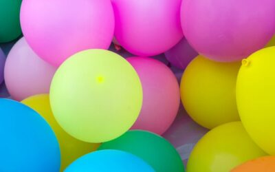 RMHC's Virtual Balloon Race