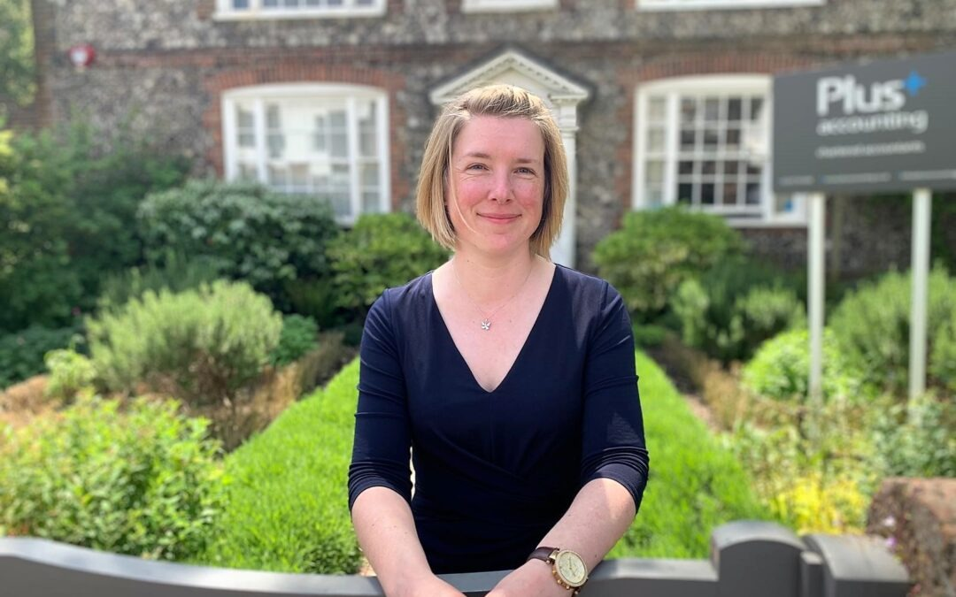 Meet Helen Griffiths- Our New Accounts and Audit Manager!