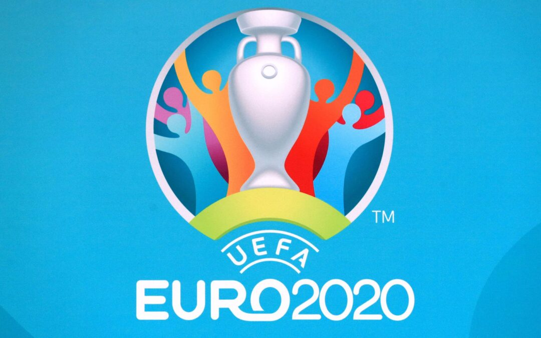 We're set for the Euro's | Euro 2020 Staff Sweepstake