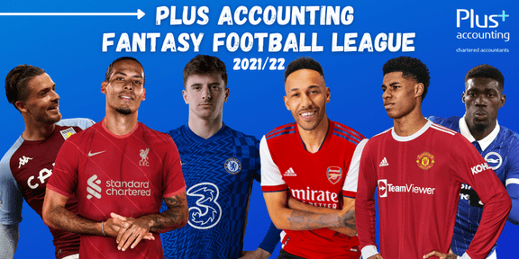 Our Fantasy Football League is back for the new season!